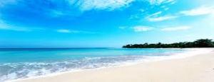 Liburan ke pantai terbaik